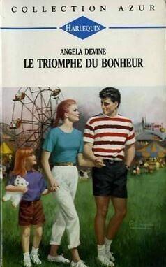 Couverture du livre : Le Triomphe du bonheur