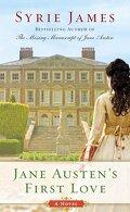 Jane Austen's first love