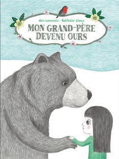 Couverture du livre : Mon grand-père devenu ours