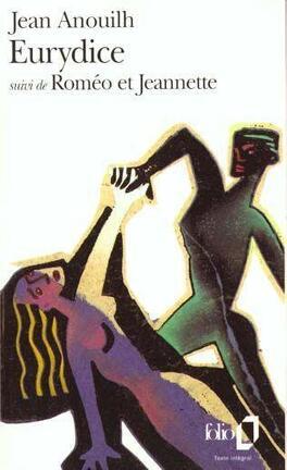 Couverture du livre : Roméo et Jeannette