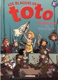 Les blagues de Toto, tome 10 : L'histoire drôle