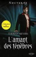 Sons of Midnight, Tome 2 : L'amant des ténèbres