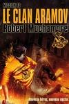 couverture Cherub, Tome 13 : Le Clan Aramov