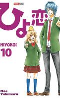 Hiyokoi, tome 10