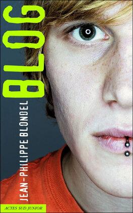 Couverture du livre : BLOG