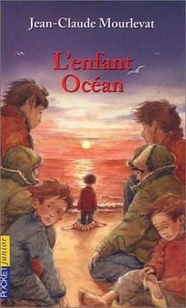 Couverture du livre : L'Enfant Océan