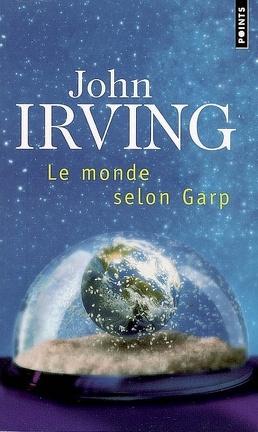 Couverture du livre : Le Monde selon Garp