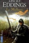couverture La Mallorée, tome 1 : Les Gardiens du ponant
