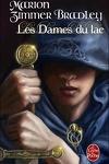couverture Les Dames du Lac, Tome 1