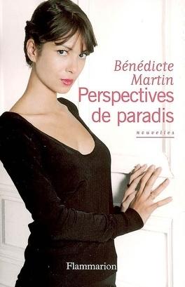 Couverture du livre : Perspectives de paradis : nouvelles