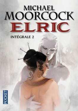 Couverture du livre : Elric - Intégrale, tome 2