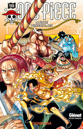 One Piece, Tome 59 : La Mort de Portgas D. Ace