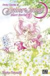 Sailor Moon : Pretty Guardian - Histoires Courtes, Tome 1