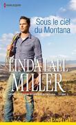 Les Cow-boys du Montana, Tome 1 : Sous le ciel du Montana
