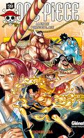 One Piece, Tome 59 : La Mort de Portgas D. Ace