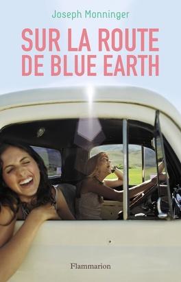 Couverture du livre : Sur la route de Blue Earth