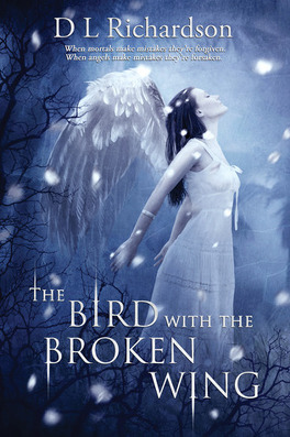 Couverture du livre : The Bird with the Broken Wing