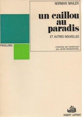 Couverture du livre : Un caillou au paradis et autres nouvelles