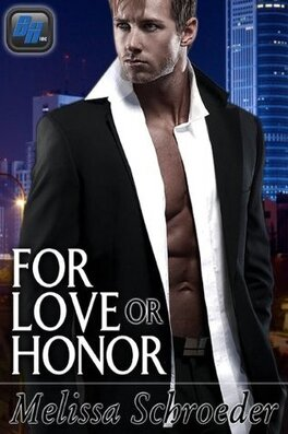 Couverture du livre : Bounty Hunters, Tome 1 : For Love or Honor
