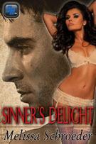 Couverture du livre : Bounty Hunters, Tome 2 : Sinner's Delight