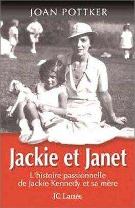 Couverture du livre : Jackie et Janet