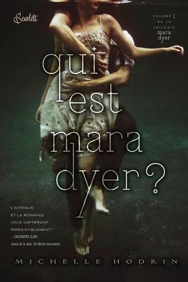 Couverture du livre : Mara Dyer, Tome 1 : Qui est Mara Dyer ?