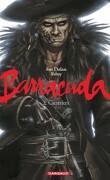 Barracuda, tome 2 : Cicatrices