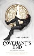 Widdershins, Tome 4 : Covenant's End