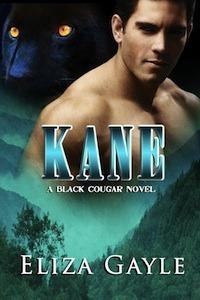 Couverture du livre : Southern Shifters, Tome 2 : Kane