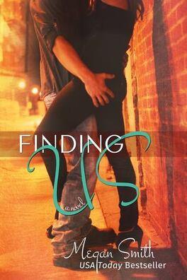 Couverture du livre : Finding Us