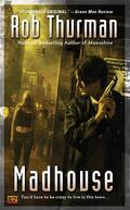 Cal Leandros, tome 3 : Madhouse