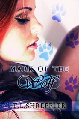 Couverture du livre : Wolves of Black River, Tome 1 : Mark of the Wolf