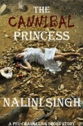 Psi-Changeling, Tome 1.5 : The Cannibal Princess