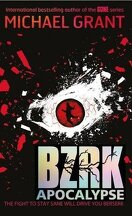 BZRK, tome 3 : Apocalypse