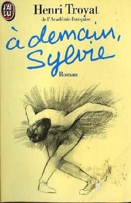 Couverture du livre : À demain Sylvie