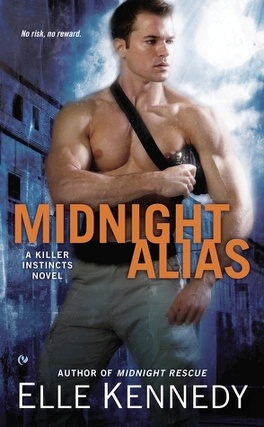 Couverture du livre : Killer Instincts, Tome 2 : Midnight Alias