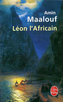 Couverture du livre : Léon l'Africain