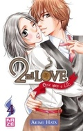 2nd Love : Once Upon A Lie, Tome 4
