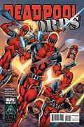 Deadpool corps vol.1
