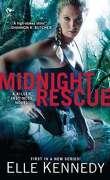 Killer Instincts, Tome 1 : Midnight Rescue