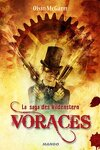 couverture La Saga des Wildenstern, Tome 1 : Voraces