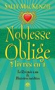Noblesse oblige, Tome 5.5 : Le Seigneur mis à nu