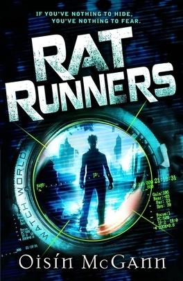 Couverture du livre : Rat Runners