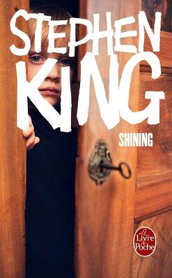 Couverture de Shining
