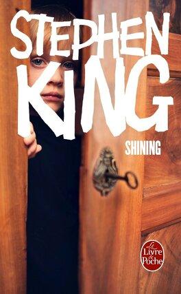 Couverture du livre : Shining