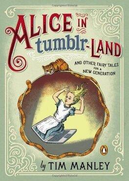 Couverture du livre : Alice in Tumblr-Land