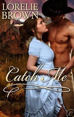 Couverture du livre : Catch Me