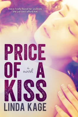 Couverture du livre : Forbidden Men, Tome 1 : Price of a Kiss