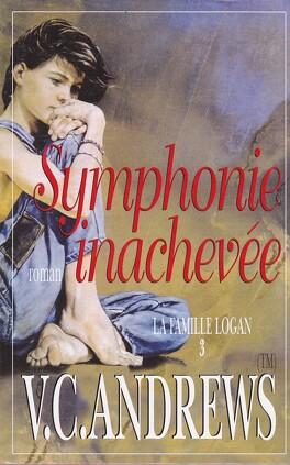 Couverture du livre : La Famille Logan, Tome 3 : La Symphonie inachevée