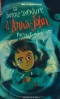 La bonne aventure d'Anna-John